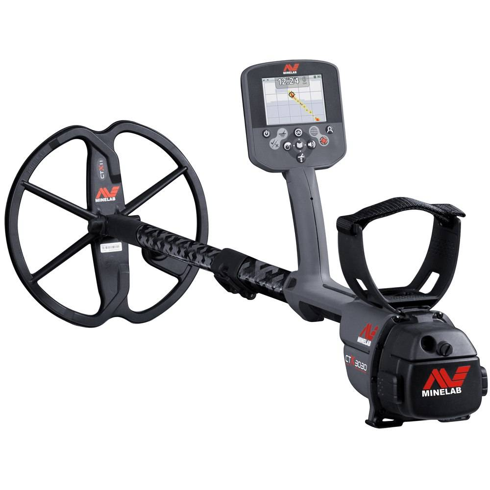 Minelab CTX 3030 Reviews