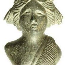 Roman Bust Salisbury