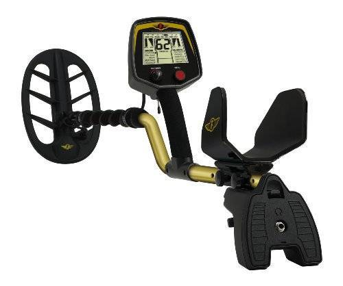 Fisher F70/F75 Metal Detector Review