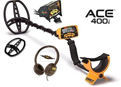Garrett-ACE-400i-reviews