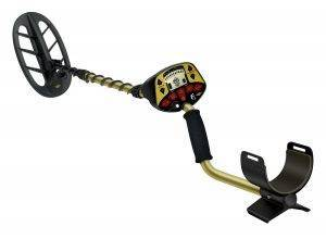 Fisher-F4-Metal-Detector-Review