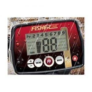 fisher f22 price