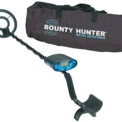 Bounty Hunter Quick Silver metal detector