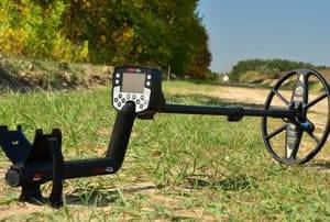 Minelab E-Trac review - TheDetectorist
